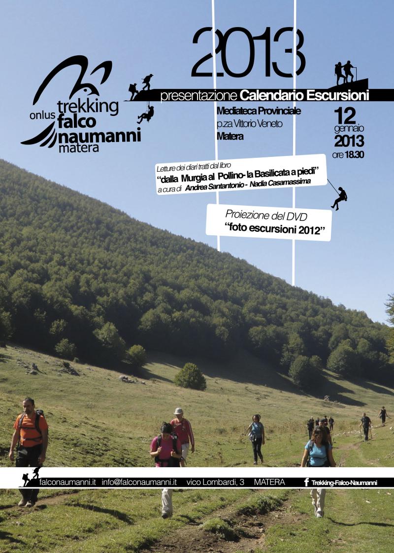locandina presentazione 2013