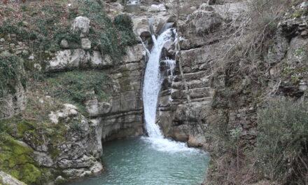 Cascate di S. Fele – Bosco Nitti – Monte S.Croce – Santuario Mad. Di Pierno