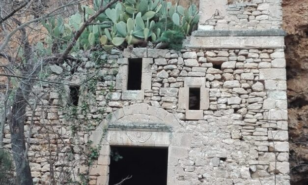 Parco Murgia Materana e chiese rupestri