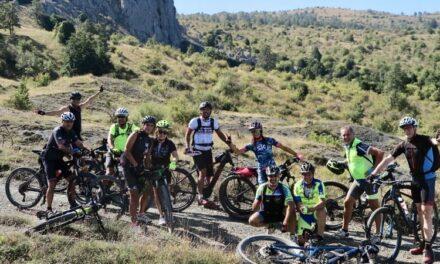 Presentazione calendario cicloescursioni 2020
