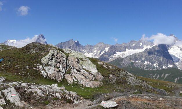 Trekking in Val d'Aosta | Settimana Verde
