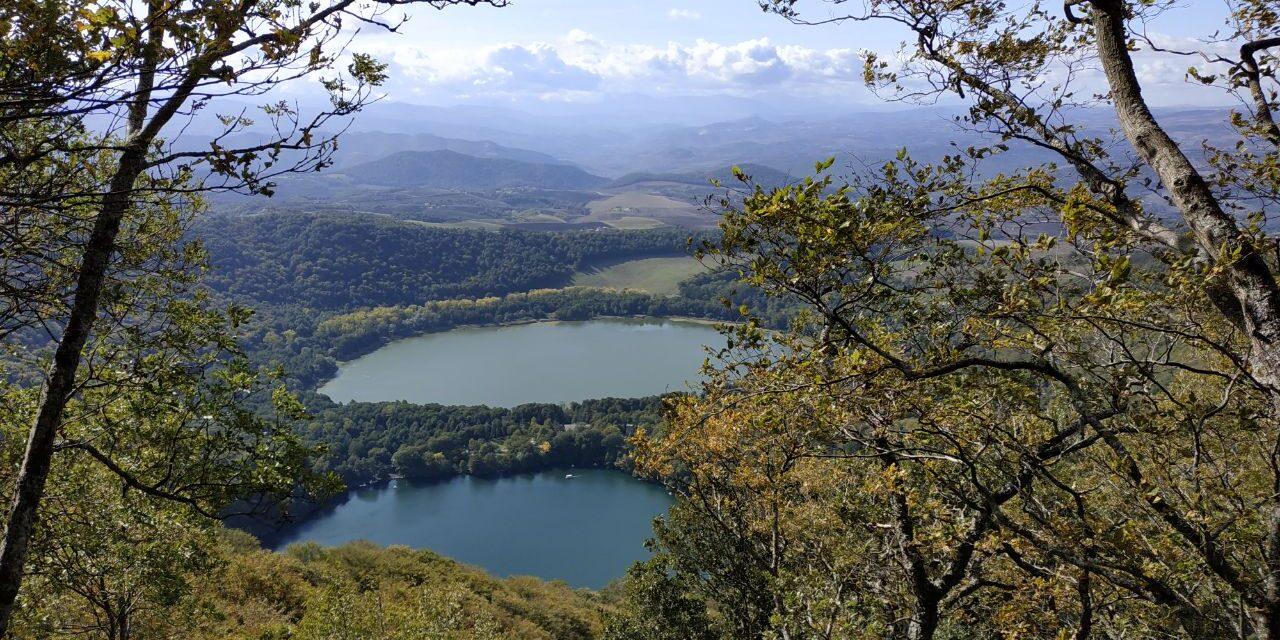 Il Monte Vulture ed i suoi Laghi