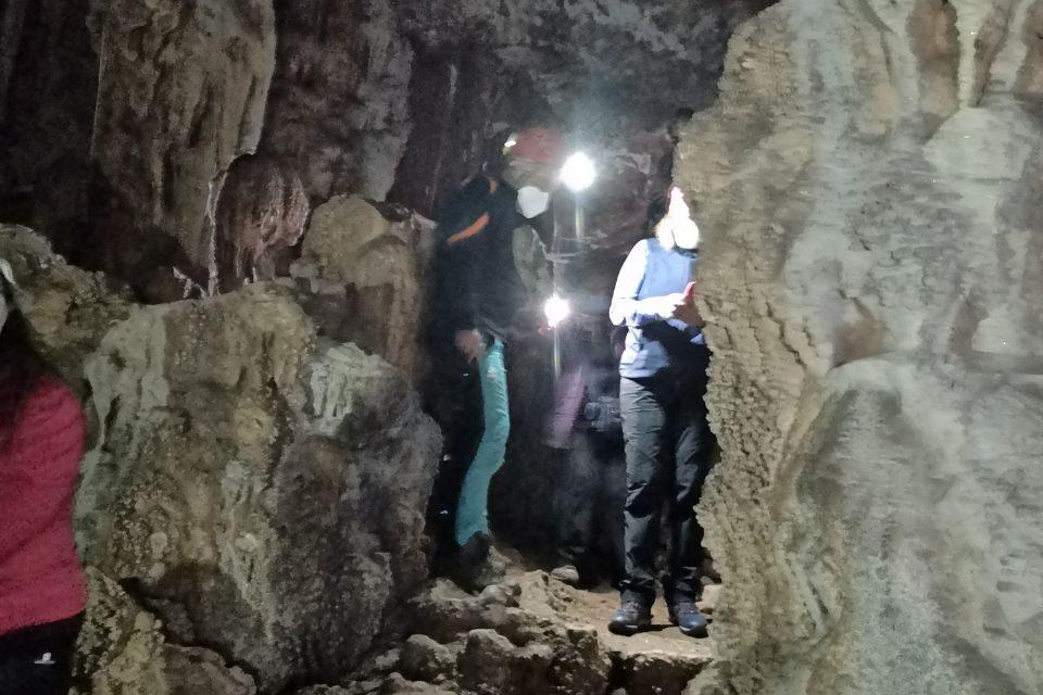 Dal Convento di Cassano Murge alla Grotta di Cristo