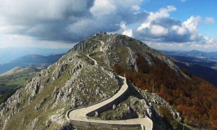 Da Acqua Presotta sino al Sacro Monte Madonna Nera di Viggiano