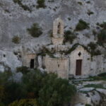 Santa Maria de Olivara – Villaggio Saraceno