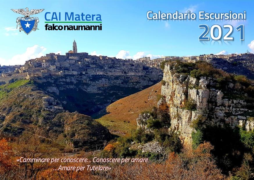 Presentazione calendario 2021