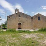 L'anello di Timmari e San Salvatore