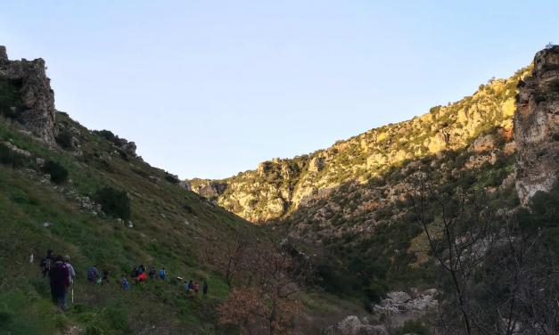 Gravina grande di Castellaneta – Gravina di Laterza